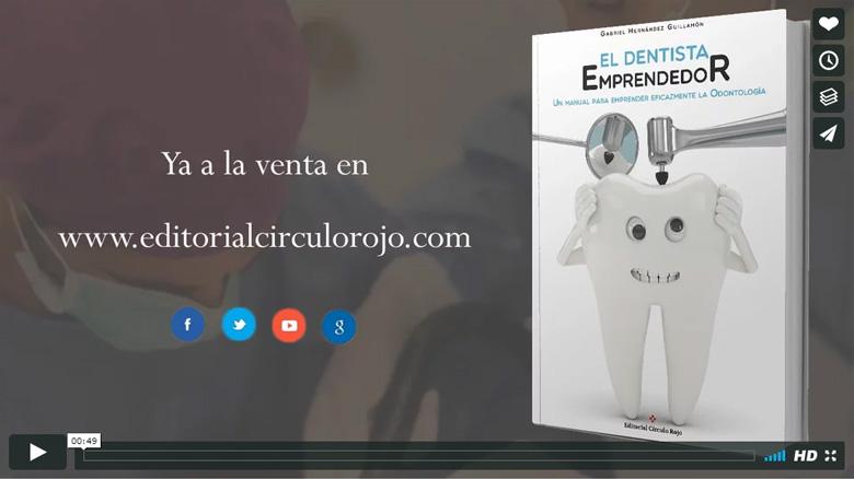 Booktrailer «El Dentista Emprendedor»