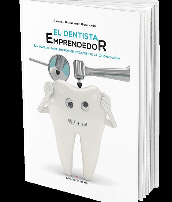 📘El Dentista Emprendedor. Presentación del libro y Booktrailer📘