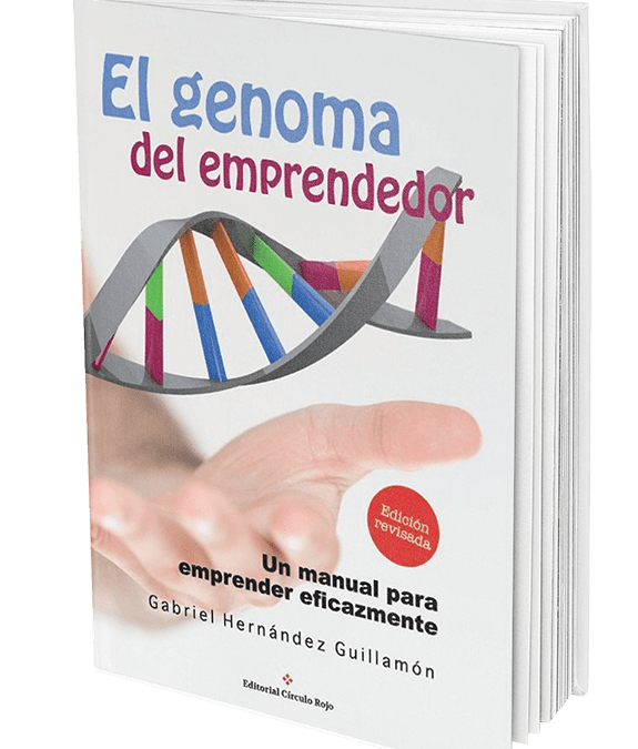 El Genoma del Emprendedor®: presentación